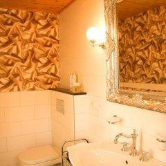 Отель Bed & Breakfast Bij Janzen Нидерланды, Хазерсвауде-Рейндейк - отзывы, цены и фото номеров - забронировать отель Bed & Breakfast Bij Janzen онлайн ванная