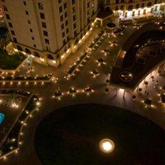 Отель Jumeirah Beach Residence Clusters гостиничный бар