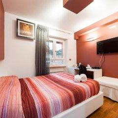 Отель Il Rosso e il Blu 3* Стандартный номер с различными типами кроватей фото 16