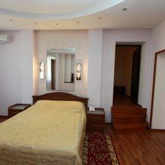 Гостиница Старый Сталинград 4* Люкс повышенной комфортности разные типы кроватей фото 3