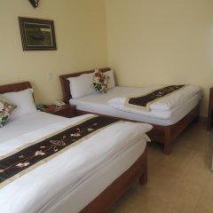 Nam Dong Hotel Далат комната для гостей фото 3