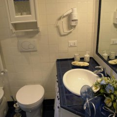 Отель B&B Sweet Dream ванная фото 2