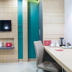 Отель ZEN Rooms Patak ванная