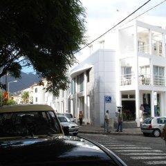 Отель Casa Che парковка