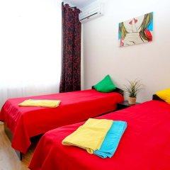 Гостиница Вилла Welcome комната для гостей фото 5
