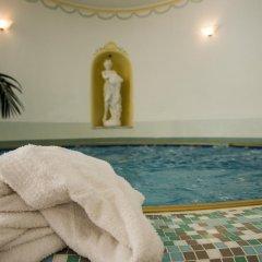 Отель Residence Königsrainer Горнолыжный курорт Ортлер бассейн