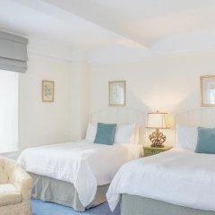 The Roger Smith Hotel 3* Полулюкс с различными типами кроватей