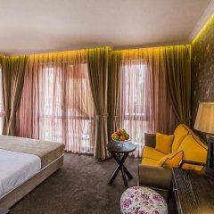 Отель 8 1/2 Art Guest House 3* Стандартный номер с различными типами кроватей фото 9