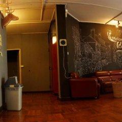 Ideer Hostel Бангкок интерьер отеля фото 3