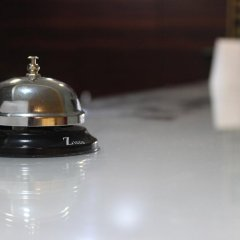 Melita Турция, Стамбул - 11 отзывов об отеле, цены и фото номеров - забронировать отель Melita онлайн в номере
