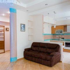 Апартаменты Balmont Апартаменты Смоленская в номере фото 2