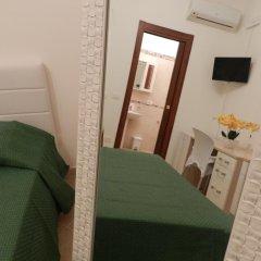 Отель Apollo Rooms Улучшенный номер фото 12