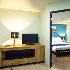 Livotel Hotel Lat Phrao Bangkok удобства в номере фото 2