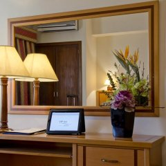 Hotel VIP Inn Berna 3* Стандартный номер с разными типами кроватей фото 3