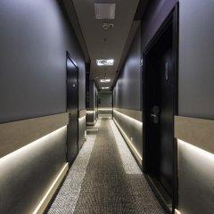 Carat Boutique Hotel 4* Стандартный номер с различными типами кроватей фото 6