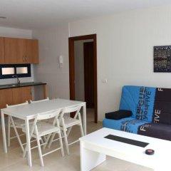 Отель La Mar Гуимар комната для гостей фото 3