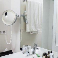 Jala All Suites Hotel ванная
