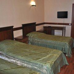 Гостиница Мираж 3* Стандартный номер с различными типами кроватей фото 5