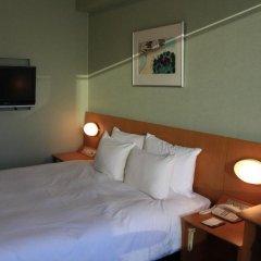 Отель Shinagawa Prince 4* Стандартный номер фото 14
