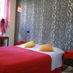 Hotel Adelchi Стандартный номер с различными типами кроватей фото 5