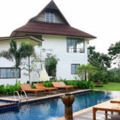 Отель Howdy Relaxing Hotel Таиланд, Краби - отзывы, цены и фото номеров - забронировать отель Howdy Relaxing Hotel онлайн бассейн