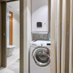 Отель Apartaments Terraza - 1935 Испания, Курорт Росес - отзывы, цены и фото номеров - забронировать отель Apartaments Terraza - 1935 онлайн ванная фото 2