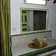 Отель Riad Marco Andaluz 4* Стандартный номер с различными типами кроватей фото 8