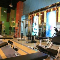 Tianyu Gloria Grand Hotel Xian фитнесс-зал