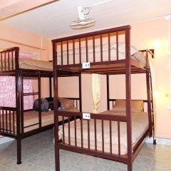 Jinda Hostel комната для гостей фото 5