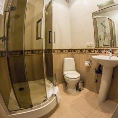 Hotel Complex Korona Стандартный номер с двуспальной кроватью фото 7