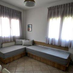Отель Armyra Studios Греция, Пефкохори - отзывы, цены и фото номеров - забронировать отель Armyra Studios онлайн комната для гостей фото 2