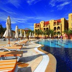 Marina Plaza Hotel Tala Bay бассейн
