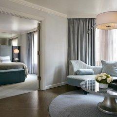 Отель Conrad New York Midtown 4* Люкс с различными типами кроватей фото 9