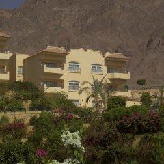 Отель La Playa Beach Resort Taba 5* Стандартный номер с различными типами кроватей фото 5