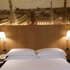 Отель Starhotels Ritz 4* Стандартный номер с различными типами кроватей фото 13
