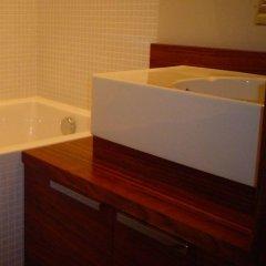 Отель Zoliborz Apartament Апартаменты с различными типами кроватей фото 11