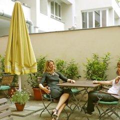 Отель Air in Berlin Германия, Берлин - 2 отзыва об отеле, цены и фото номеров - забронировать отель Air in Berlin онлайн фитнесс-зал