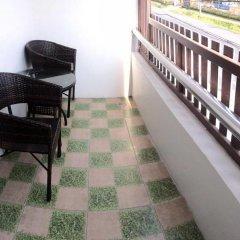 Отель Rachada Place 2* Стандартный номер с различными типами кроватей фото 4