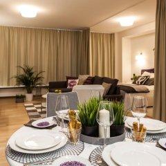 Отель Raugyklos Apartamentai Улучшенные апартаменты фото 4
