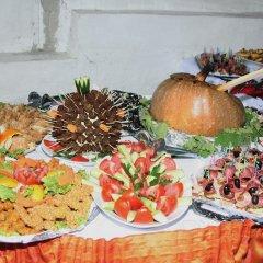 Отель Rai Guest House Шумен питание фото 2