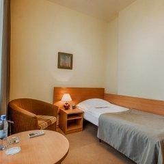 Отель Центральный by USTA Hotels 3* Стандартный номер фото 7