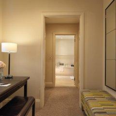 Rocco Forte Browns Hotel 5* Люкс с различными типами кроватей фото 2