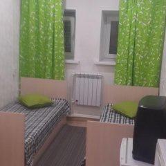Мини-Отель Седьмое Небо Стандартный номер с двуспальной кроватью фото 14