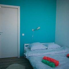 Hostel For You Стандартный номер с различными типами кроватей фото 5