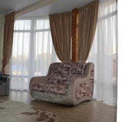 Tropicano Hotel Улучшенные апартаменты с разными типами кроватей фото 3