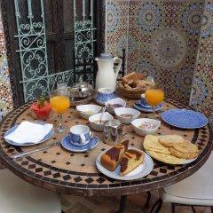 Отель Riad Hugo Марокко, Марракеш - отзывы, цены и фото номеров - забронировать отель Riad Hugo онлайн питание фото 3