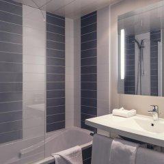 Отель Mercure Paris Porte de Versailles Expo 4* Стандартный номер с различными типами кроватей фото 3