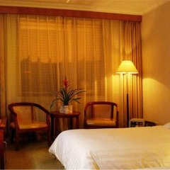 Beijing Jun An Hotel удобства в номере