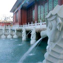 Отель Jiuhua Resort & Convention Center бассейн фото 3