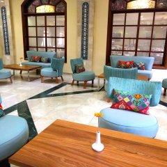 Holy Land Hotel Израиль, Иерусалим - 1 отзыв об отеле, цены и фото номеров - забронировать отель Holy Land Hotel онлайн интерьер отеля фото 3